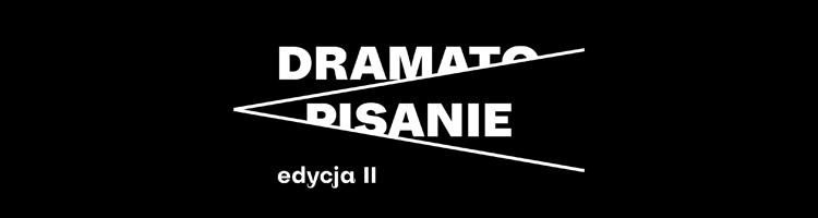 Dramatopisanie II - IT