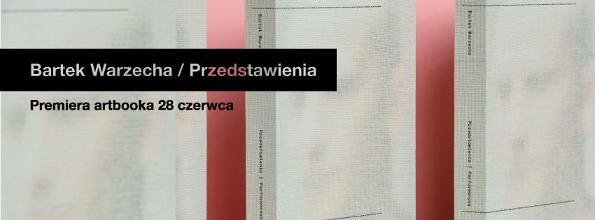 Bartek Warzecha / Przedstawienia - IT