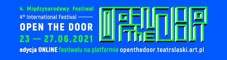 Festiwal Open the Door