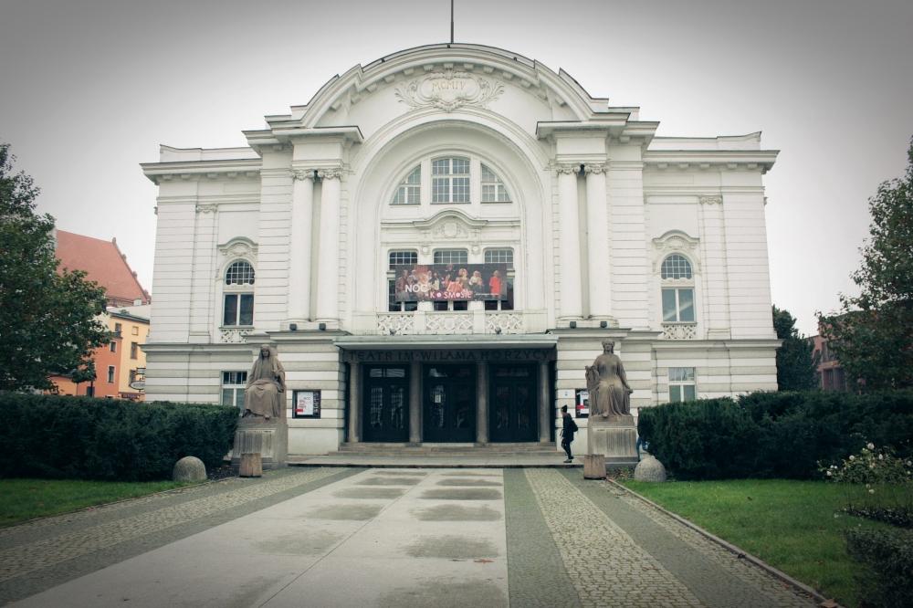 Teatr im. Wilama Horzycy